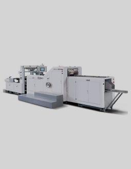 máy móc in ấn bao bì hiện đại